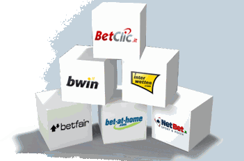 Logo Bookmakers